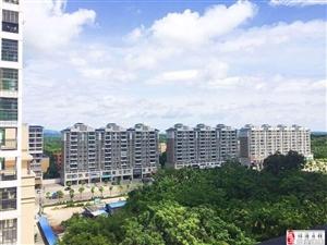 海桂中学对面汇景新城3室2厅2卫2500元/月