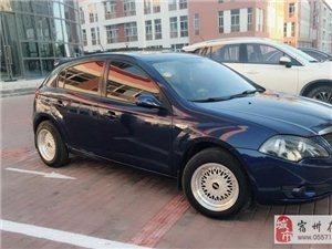 09年中华骏捷frv车况跟新车一样