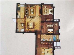 团结路小区 2室2厅1卫 90.5平米