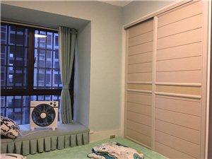 状元星城7楼精装95平方2室2厅1卫61.5万元