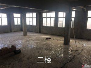 东河小商品城对面有一二层框架房对外低价出租