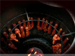 出售挂炉烧烤炉一个