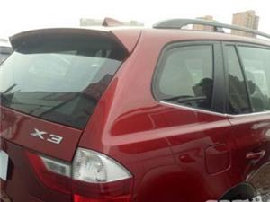 宝马X32009款 X3 xDrive25i 2.5 自动 豪华增配型(进口)