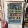 低价处理9成新台式、立式冰箱各一台