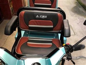 出售全新艾美达电动三轮车一辆