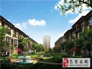 南京唯一不限购六合金牛湖别墅地铁口400米