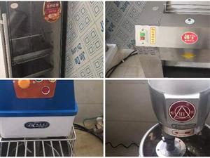 全新商用打蛋机,和面机,压面机,发酵机