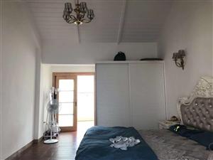 出售:安博南方花园4室2厅3卫复式楼177万