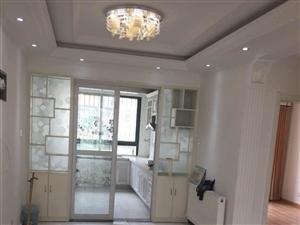 万达广场东侧,水木清华多层2楼98平方,新装修2室