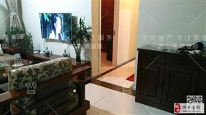 天元上东城3室2厅1卫73万元