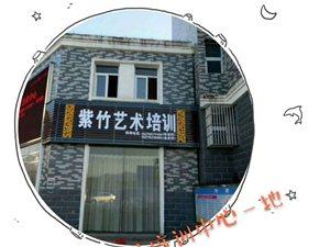 紫竹藝術培訓中心暑假招生啦