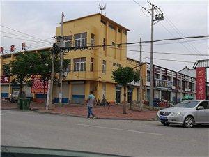 贾庄盛世路中心幼儿园门头房