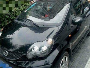 14年私家车比亚迪F0出售。