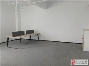 地铁旁浦江禾谷文创园花园式办公室61平仅此间