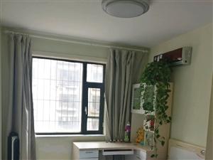 福绣园2室1厅1卫通厅精装拎包入住