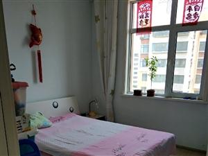 学府雅居2室1厅1卫精装两室家电全留