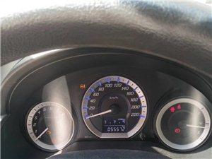 本田锋范2013年7月车,手动挡,带天窗