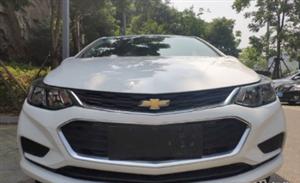 雪佛兰科鲁兹2017款 1.5 自动 先锋天窗版 一成首付当天提车