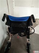 出售九成新电动轮椅一台