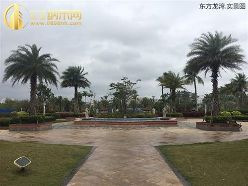 东方龙湾 实景图