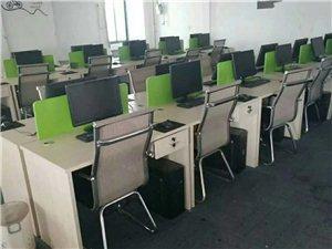 工作室倒闭,低价处理一批品牌联想电脑