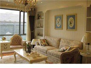 海虹家园3室2厅2卫125万元