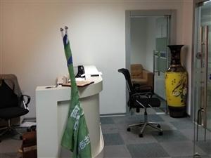 浦江智谷,湖旁边精装送家具,可环评,500强总部