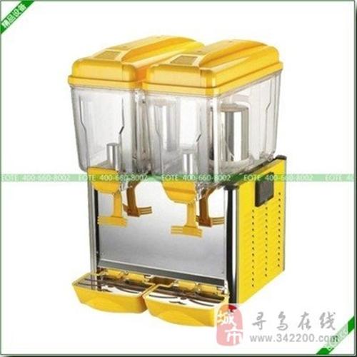 低价出售饮料制冷机一台