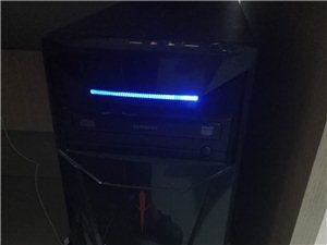 处理电脑,24寸显示屏,8G内存