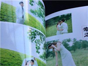 婚紗相冊照片書制作