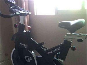 转卖蓝堡健身单车