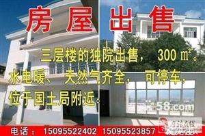 庄浪县国土局后三层独院9室3厅3卫168万元