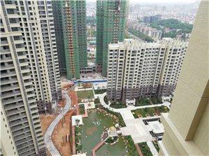 盛世新城29楼3室2厅2卫71.8万元
