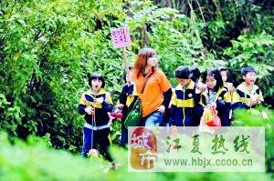 .暑假武漢適合學生出游的好地方——去過的人都流連忘