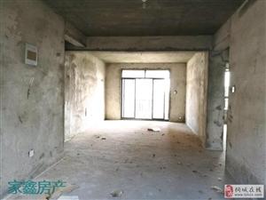 新东方世纪城+高绿化园林社区+稀缺电梯三房+超低价!