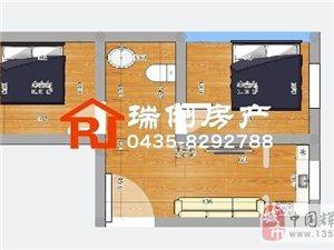 人大小区2室1厅1卫22万元