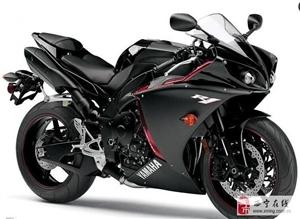 出售雅马哈R1进口摩托车跑车