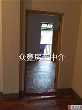 怡园D区六楼,简单装修,2房1厅1厨2阳台