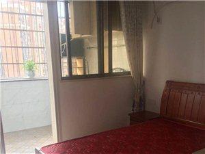 名桂首府单身公寓出租,8楼,全新装修,家具家电齐全