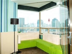 可注.册香港中路核心地段小型办公室出租