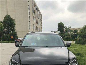 上海大众途观.1.8T两驱豪华版