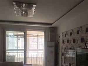 平章府小区90平3室精装5楼带阁楼带车库78万