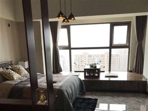 泰华鸢飞公寓17楼55万