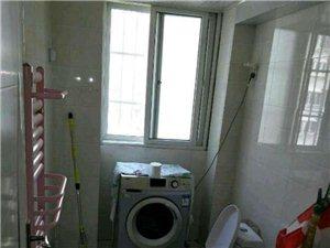 城市花园3室2厅1卫1800元/月