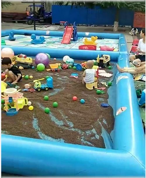 儿童沙滩底价转让