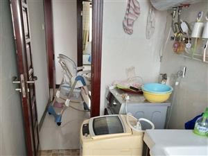 福盛花苑3室2厅1卫66万元双证可贷款带车库