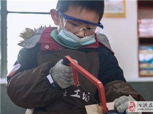 """泗洪红苹果工商园,给你一个""""万能小天才"""""""