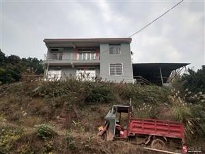 新建两层私房带地皮急售