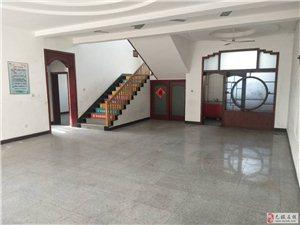 出租实验学校附近独院二层楼,可做午托班,开幼儿园