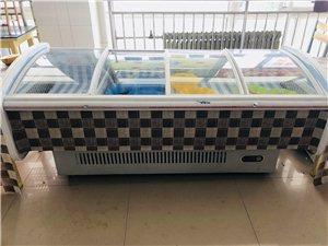低价出售冰柜展示柜冷鲜肉柜